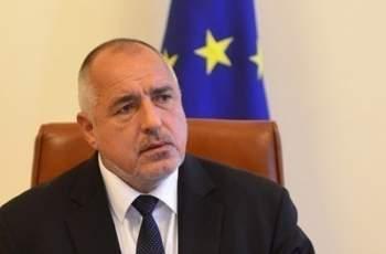 Борисов към българите на 3 март: Думата ни вече се чува,...