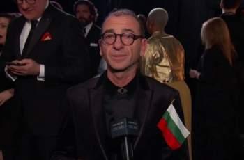 """Българинът с """"Оскар"""" Димитър Маринов лежал в затвора"""