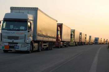 Без камиони по магистралите за 6 часа
