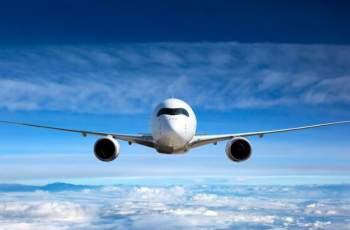 Мистериозен венецуелски правителствен самолет кацнал тайно в Атина