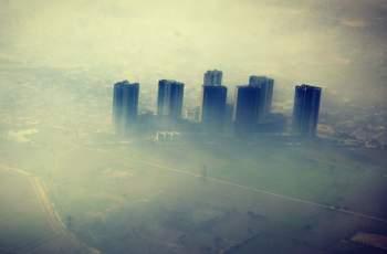 Вижте къде в света дишат най-мръсния въздух