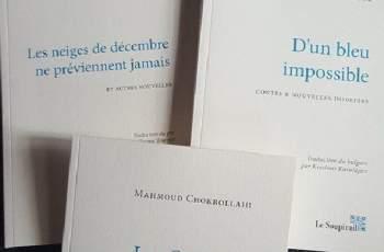 Франция издаде сборник разкази от Здравка Евтимова
