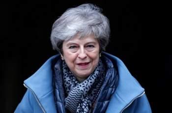 Мей засилва натиска върху Брюксел преди вота за Брекзит