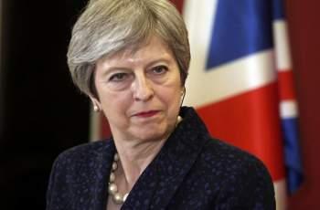 Тереза Мей с извънредно изявление за Брекзит