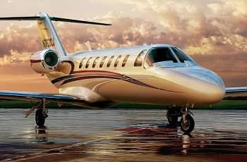 Вижте как мамят богаташите на частните им самолети