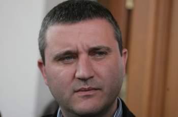 Горанов: опростените дългове на мюфтийството не са помощ