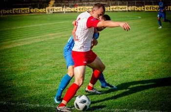 Трета Югозападна футболна лига, 20-ти кръг: