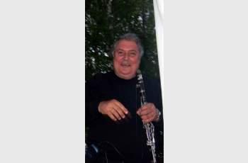 Известният музикант Никола Илиев на 75 - живот като кларинет