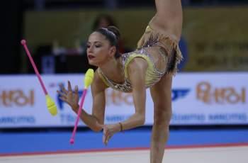 Блестяща Невяна Владинова със златен медал в Лисабон