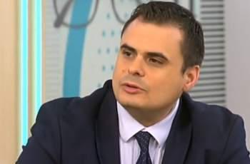 Зам.- министър се изцепи: България не е създадена през 681 г