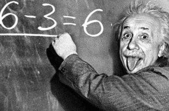 20 изключителни цитата на Айнщайн