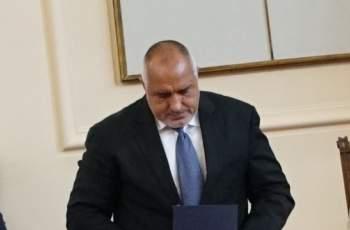 Бойко Борисов на форум в Азербайджан