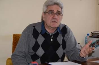 """Преизбраха Марио Бисеров за лидер на """"Подкрепа"""""""