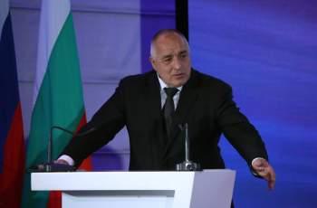 Бойко Борисов: Стремим се към Брекзит със сделка