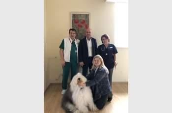 """Кметът на """"Тракия"""" подкрепи изграждането на детска клиника"""