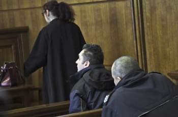 Първи СНИМКИ на Радослав, заклал брутално родната си майка