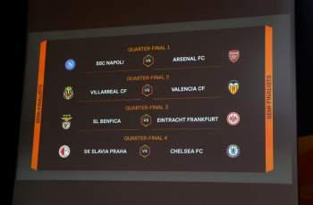 Арсенал - Наполи и испански дуел в ЛЕ