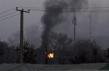 Три жени извършиха самоубийствено нападение в Сирия