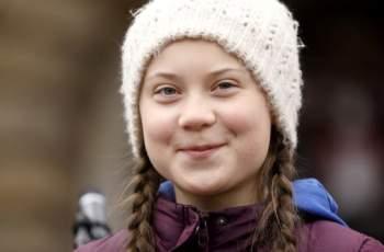 Това дете увлече света срещу климатичните промени