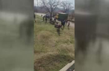 Жесток побой над коне разследват в Русе