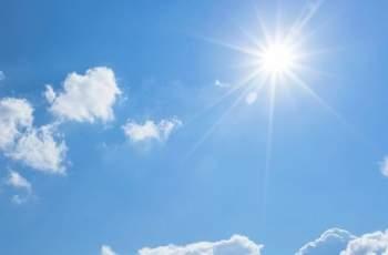 Днес ни очаква слънчева неделя