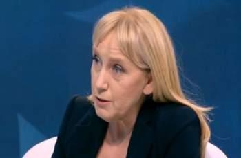 Елена Йончева: Не ми беше леко срещу Станишев
