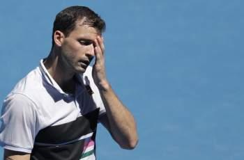 Григор отстъпи с едно място преди турнира в Маями