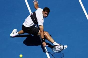 Федерер очаква Григор Димитров в Маями