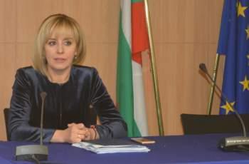 Манолова готви сезиране на КС за пенсиите