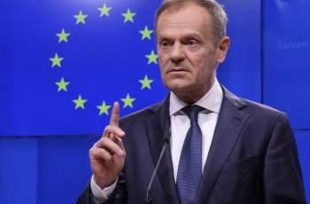 Туск: В ЕС има пълно единство по въпроса за Брекзит