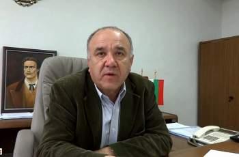 """""""Изгоря"""" още един кмет! Арестуваха Данаил Вълов при спецакция в Червен бряг"""