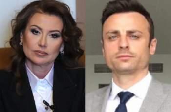 Илиана Раева и Димитър Бербатов се обединиха!