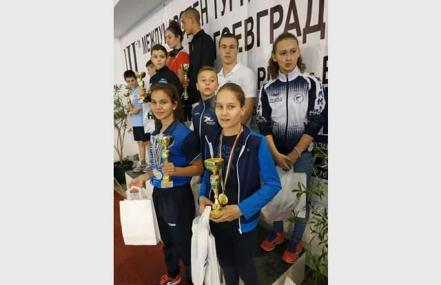 """Диана Петкова е най-добра плувкиня на турнир """"Пирин"""" - 2"""