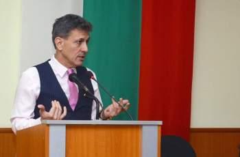 Тодор Попов казва ще се кандидатира ли за нов мандат