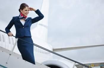 Стюардеса разкри как пътници правят секс в самолета
