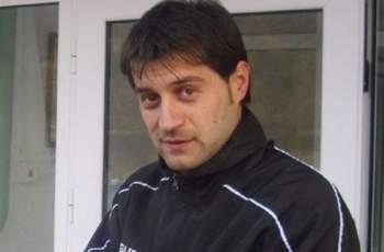 Честит рожден ден на футболиста Владислав Златинов