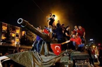 Заради Ердоган: 37 турски офицери в затвора доживот
