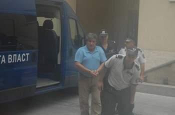 Двама жалят общо 31 г. решетки за трафик на 103 кг хероин
