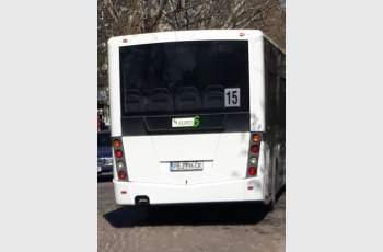 """Made in Plovdiv: """"Неотваряеми"""" врати подлудиха пътници в рейса"""