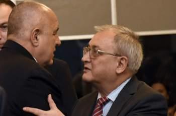 Владимир Кисьов отказа на Борисов за евроизборите