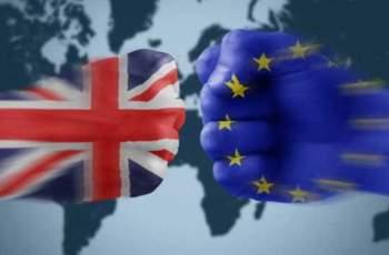 Секретен доклад разкрива хаоса при Брекзит
