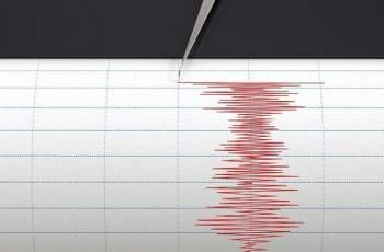 Земетресение с магнитуд 4,5 разтресе Турция