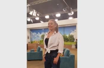 Кофти тръпка! Женен мъж завъртял главата на Ева Веселинова