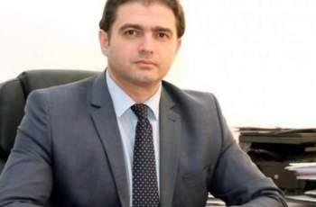 Стойно Чачов регистрира кандидатурата си за кмет на Стрелча