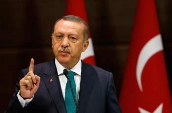 Ердоган загуби Анкара