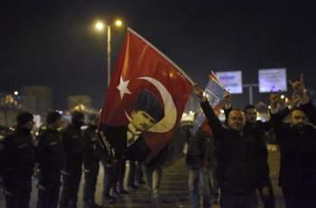 Тежко поражение: Ердоган загуби Истанбул и Анкара