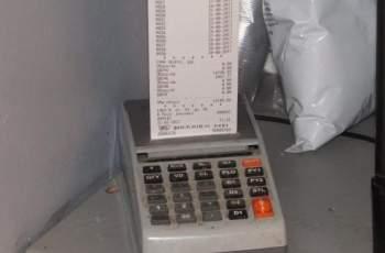 НАП проверява за новите касови апарати
