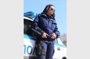 """Цветето на Пето Десислава Тотева - кошмар за бандитите в """"Тракия"""""""