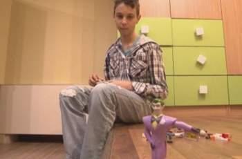 Поредно абсурдно ТЕЛК решение засегна дете с аутизъм