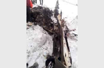 Връщат у нас телата на загиналите в авиокатастрофата
